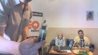 VIDEO! Síntesis de la charla sobre convergencia en EQ Radio